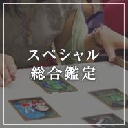 スペシャル 総合鑑定
