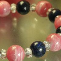 女性の底力◆ラピス・インカローズ・水晶のサムネイル