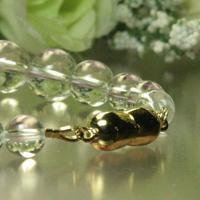 自分を見つめて◆ラピスラズリ・ミルキークォーツ・グリーンアベンチュリン・水晶☆プレゼントのサムネイル
